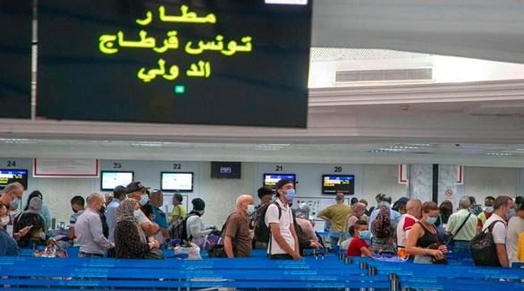 تونس تلغي الحجر الصحي للقادمين من الخارج