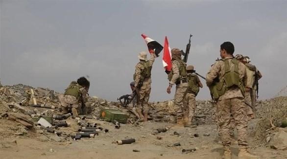 مقتل 59 حوثياً في المعارك بمأرب اليمنية