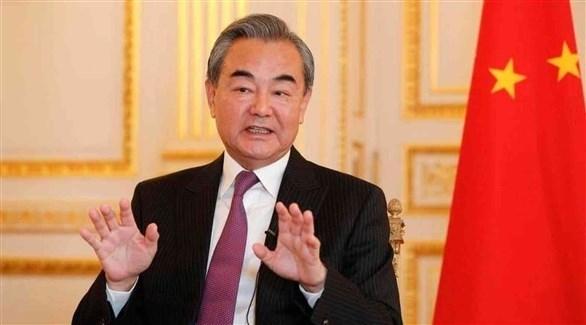 """الصين تدعو أمريكا لبناء علاقات على أساس """"منافسة صحية"""""""