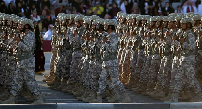بعد اجتماع استمر 3 أيام... قطر تعلن توقيع اتفاقية عسكرية جديدة مع تركيا