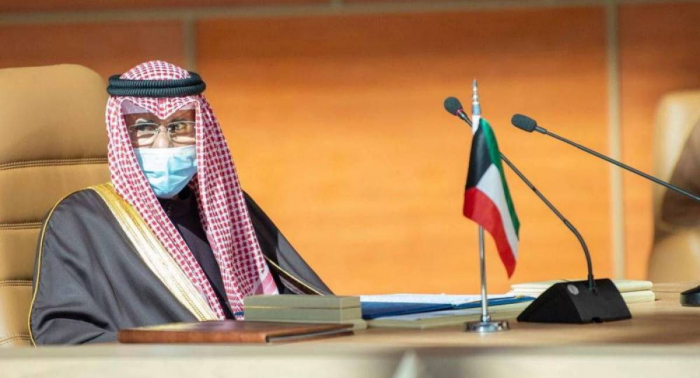 """وكالة: أمير الكويت يتوجه إلى أمريكا لإجراء """"فحوصات طبية معتادة"""""""