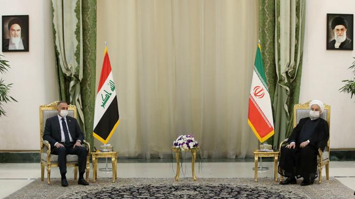 روحاني يدعو العراق لتحرير أموال إيران المحتجزة.. وبغداد ترد