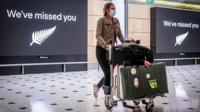 Australien verlängert Grenzschließung bis Mitte Juni