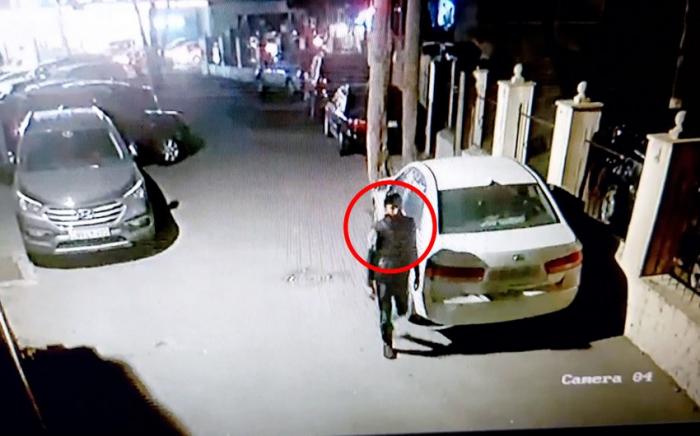 Bakı polisi velosiped oğrularını tapdı -    VİDEO