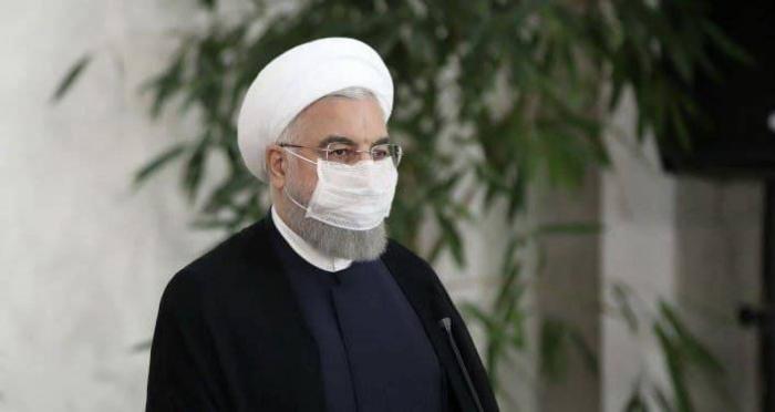 """""""شرط واحد""""... روحاني يكشف متى تتراجع إيران عن خفض التزاماتها النووية"""