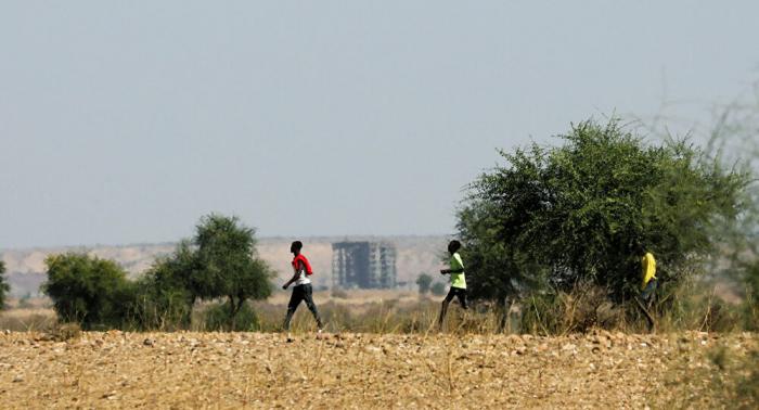 حميدتي: حل أزمة السودان الاقتصادية يكمن في استيعاب كل الشباب في الزراعة