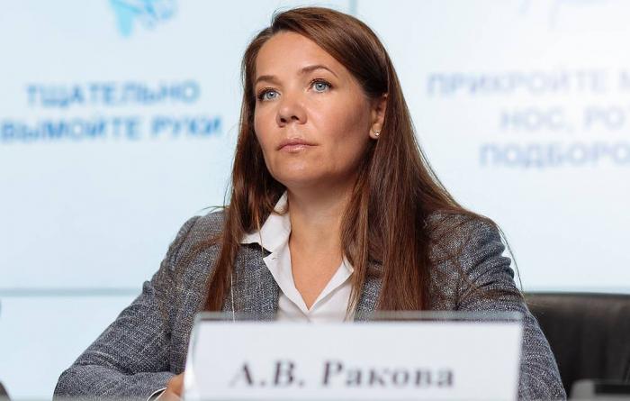 Moskvalıların 44 faizində virusa qarşı immunitet yaranıb