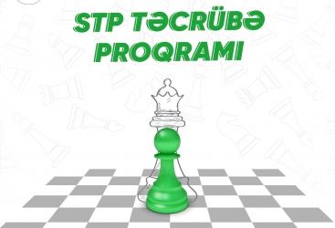 """El Parque Tecnológico de Sumgayit lanza otro proyecto de prácticas """"STP Təcrübə Proqramı - 2021"""" para formar personal para el sector industrial"""