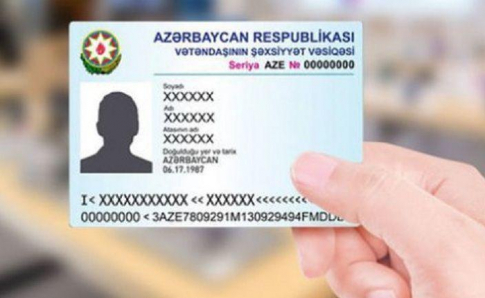 Azerbaijani citizens to visit Turkey with ID cards starting from April 1