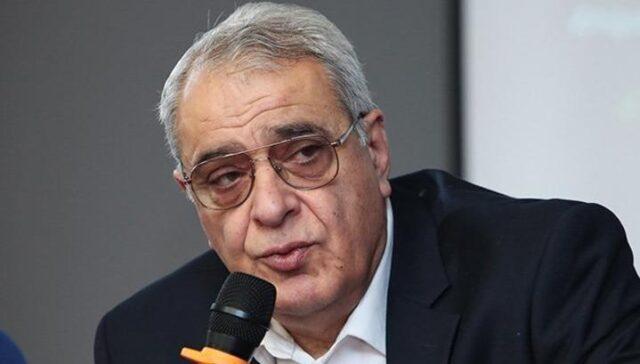 """وزير سابق """"سيُعتقل إما باشينيان أو غاسباريان"""""""