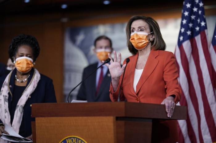 US House passes historic gun legislation expanding background checks