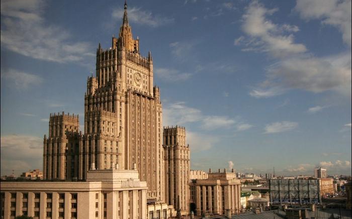 Rusiya və Fransa gizli şəkildə diplomatları ölkədən çıxardı