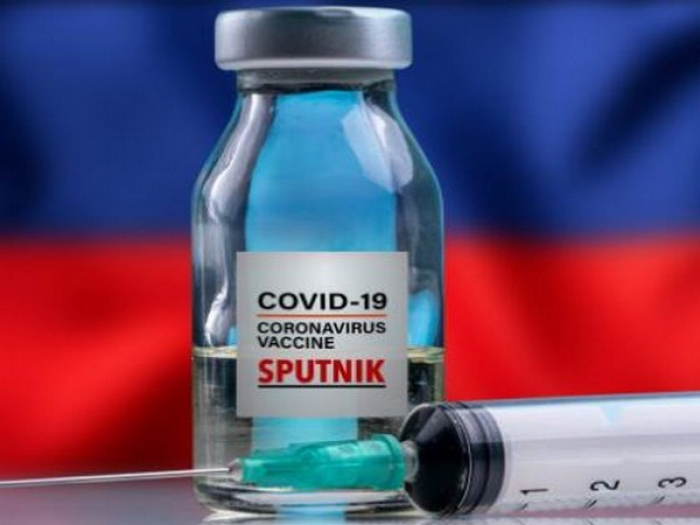 Health Ministry approves use of Russian