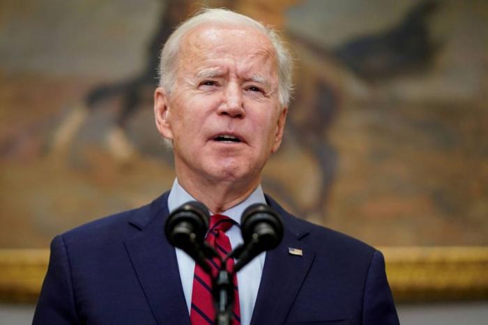 New York Post: Le plan de relance de Biden traite les hommes blancs comme des «citoyens de seconde zone»