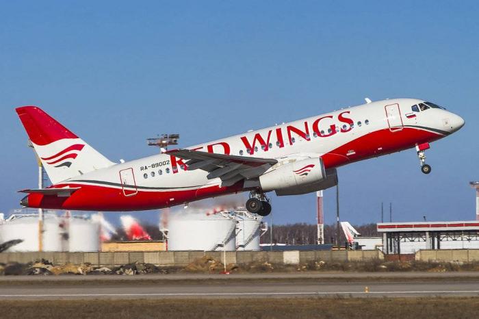 Rusiyanın daha bir aviaşirkəti Azərbaycana uçuşlara başlayacaq