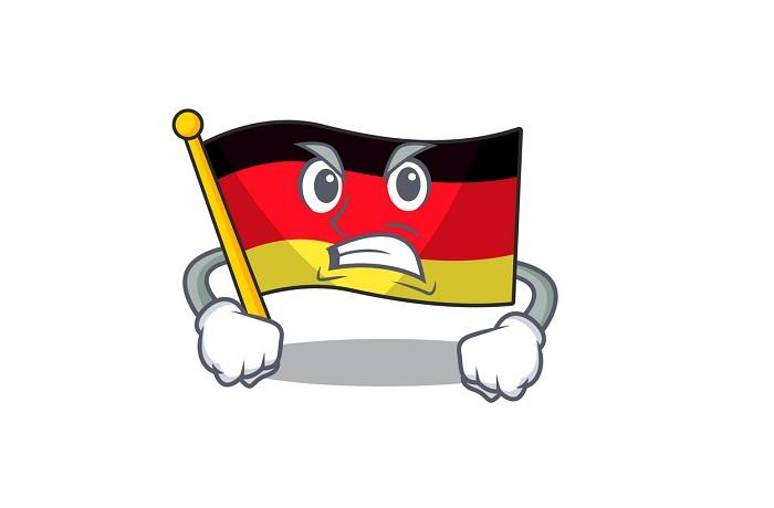 Was ist los, Deutschland?    Alman mediasının Azərbaycan xəstəliyinə diaqnoz