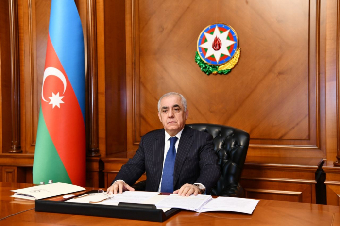 Azerbaijani PM holds next meeting of the Economic Council