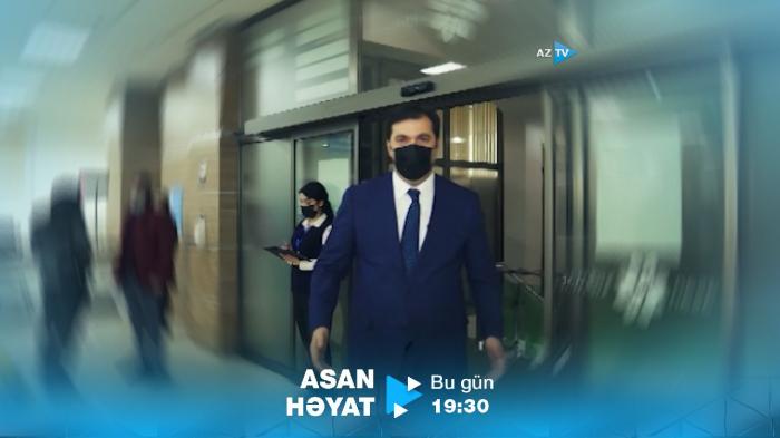 AzTV də ASANlaşdı