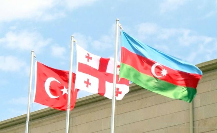 Trilateral meeting of Azerbaijani, Georgian and Turkish FMs to take place soon