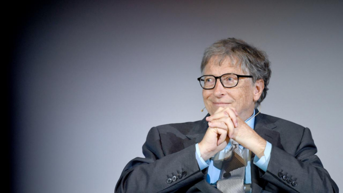 Covid-19:Bill Gates a partagé ses prévisions quant à la fin de l'épidémie