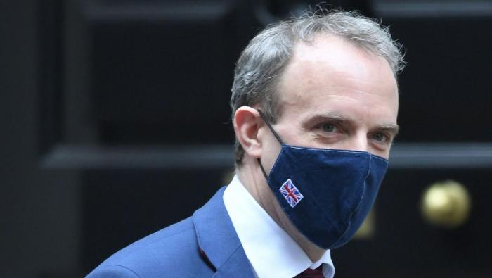 Çinlə Britaniya arasında qalmaqal:  Səfir XİN-ə çağırılacaq