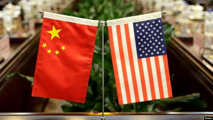 Çinin Müdafiə Nazirliyi ABŞ-ı əməkdaşlığa çağırdı