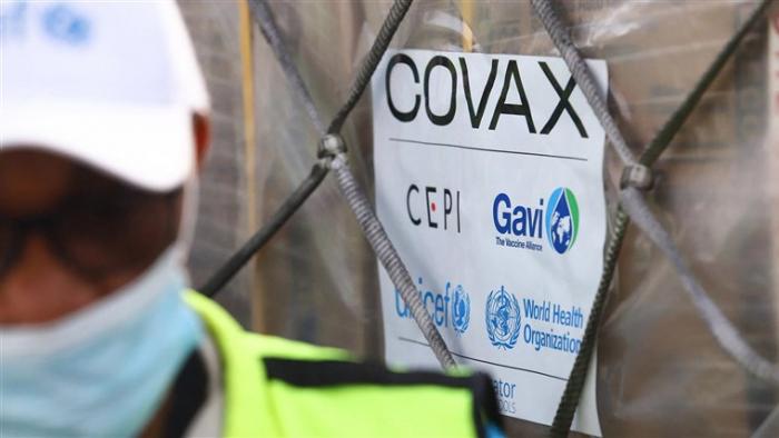 """Deputat:  """"COVAX vaksin millətçiliyinə yol verir"""""""