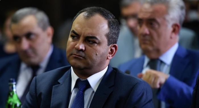 Ermənistanın baş prokurorundan etirazçılara xəbərdarlıq