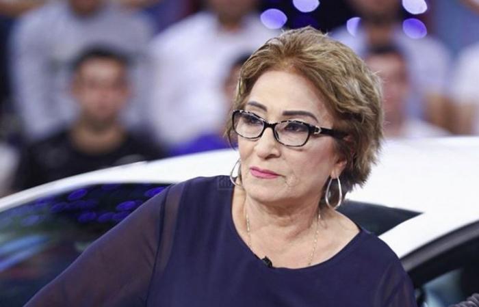 """""""Qalib ölkənin xanımı olmaq ən gözəl hədiyyədir"""" -  Fatma Mahmudova"""