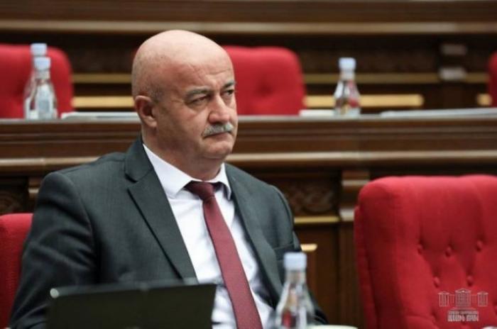 """Erməni deputat: """"Kəlbəcər bizim olmayıb"""""""