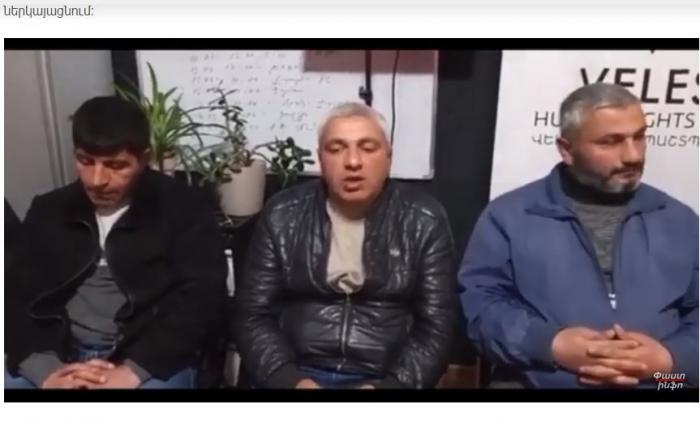 """""""Hadruta göndərilən 76 nəfərdən biri də sağ qalmadı"""" -"""