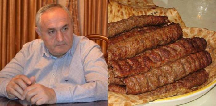 Ermənilər kabab vədilə Paşinyanın mitinqinə gətirilir