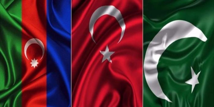 Cooperación espacial Pakistán-Azerbaiyán-Turquía -   Análisis