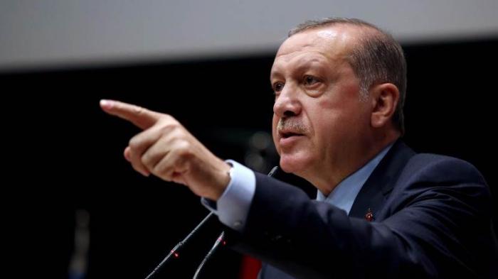 """""""Azərbaycan bölgədə yeni dövrün qapılarını açdı"""" -  Ərdoğan"""