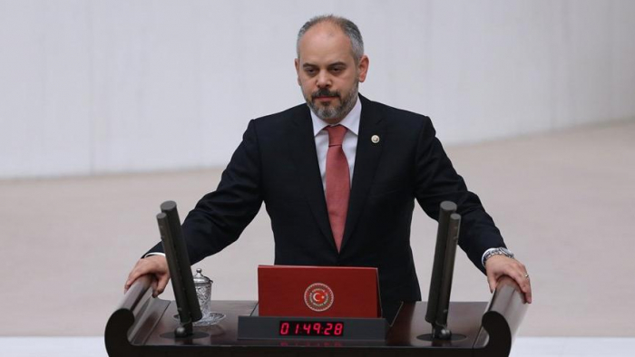 TBMM-nin komissiya rəhbəri Azərbaycana gəlir