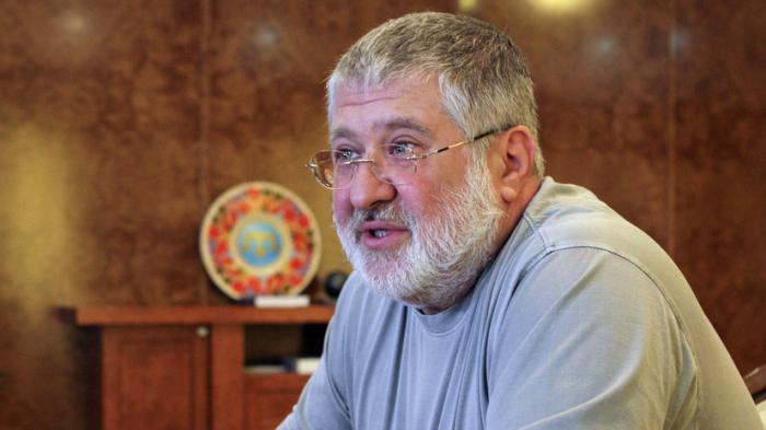 ABŞ ukraynalı iş adamına sanksiya tətbiq etdi