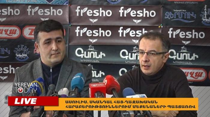 أكثر من 24000 مواطن يغادرون أرمينيا
