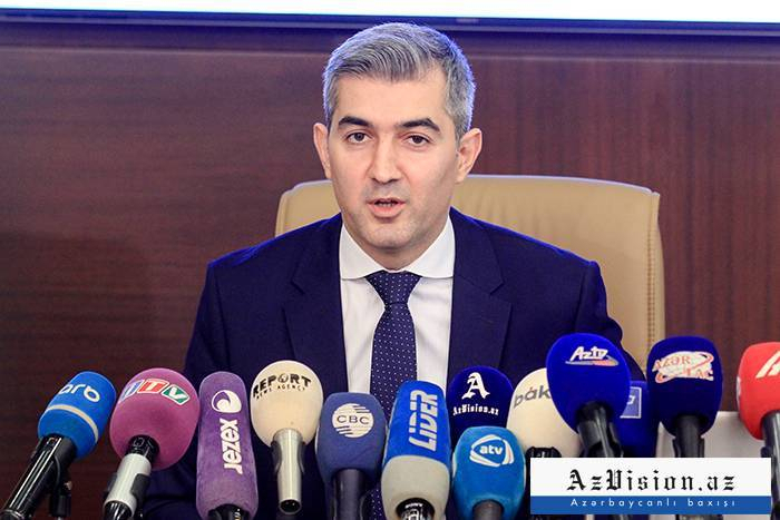 Citizens may visit Turkey with ID card starting from April 1 - Vusal Huseynov