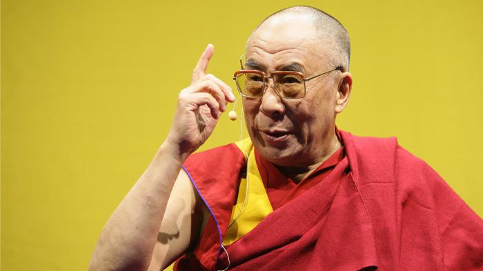 Dalay Lama koronavirusa qarşı peyvənd olundu