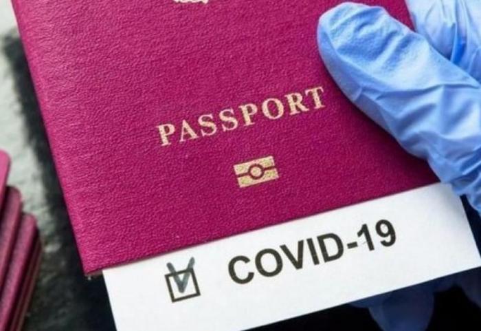 """Nyu-Yorkda """"peyvənd pasportları"""" tətbiq edilir"""
