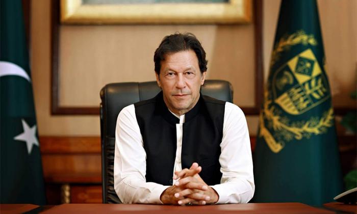 Pakistan PM Khan tests COVID-19 positive