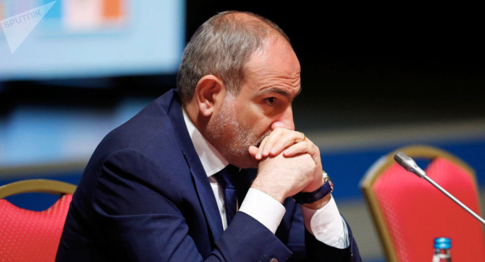 Pashinyan denied his statement on Iskander missile systems