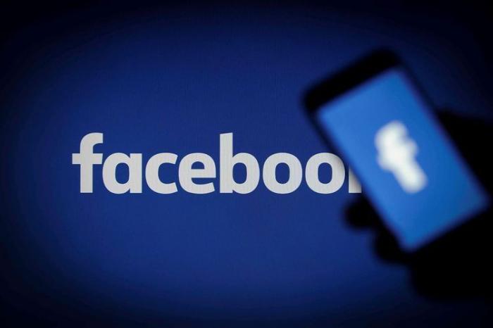 """Facebook"" 1,3 milyard saxta hesabı bloklayıb"