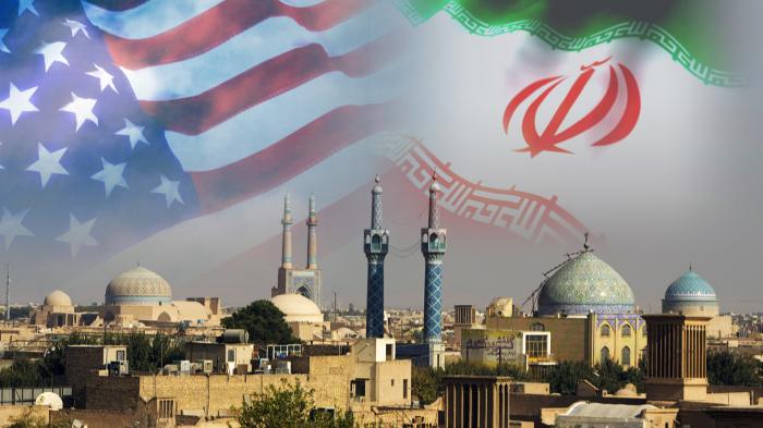 Bayden İrana qarşı sanksiya rejimini uzatdı