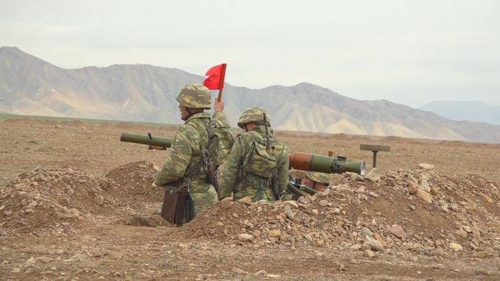 Anti-tank units of Azerbaijan