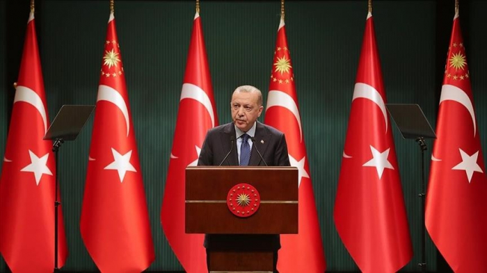 Selon Erdogan, le racisme culturel s