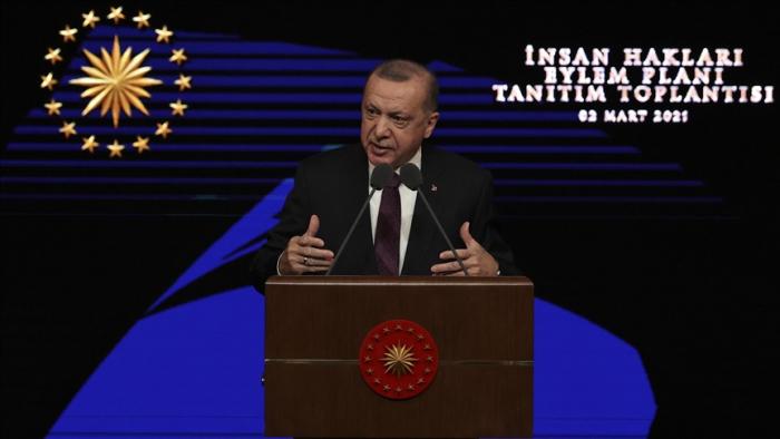 """Turquie:  Le """"Plan d"""