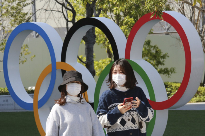 Slow COVID-19 vaccine rollout concerns experts over Tokyo Games