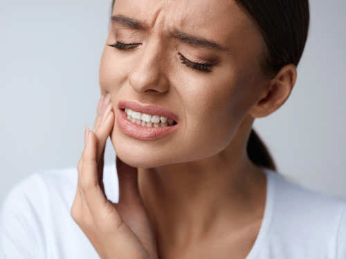 We finally know why cold makes our teeth hurt -  iWONDER