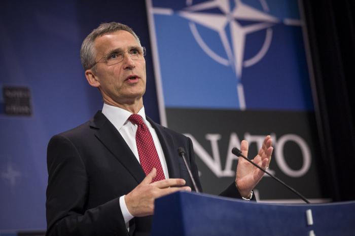 NATO Türkiyəyə başsağlığı verdi
